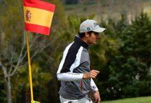 Eugenio López-Chacarra y David Puig se citan para el asalto final del Campeonato de España Sub 18