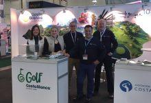 Costa Blanca viaja a Helsinki para promocionar el turismo deportivo en general y el golf en particular
