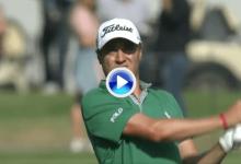 DJ, JT, Wallace y Kuchar… ¿Con cuál de todos estos golpes se quedan como el mejor de marzo? (VÍDEO)