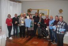 El Old Course de San Roque acogió con gran éxito la III edición del Torneo ASGA (Ver GALERÍA FOTOS)