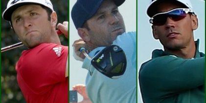 El miércoles arranca el mundial Match Play con Jon, Sergio y Rafa en el campo y 10 millones $ en juego