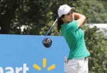 Carlota, Azahara, Recari, Sobrón y Mª Hernández, en su retorno LPGA, a por laFounders Cup