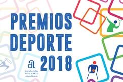 Premios Deporte 2018