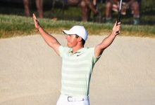 ¿Será Rory el primer europeo en conseguir el Grand Slam? McIlroy vuelve a citarse con la historia