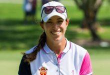 Silvia Bañón peleará por el título en Australia. La alicantina es tercera en el Women's NSW Open