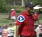 El Golf es duro… Tiger se lo tomó a risa, pero que este putt no entrara resulta alucinante (VÍDEO)