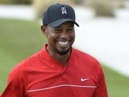 Tiger pide su sitio en el ranking mundial: sube ¡¡239 puestos!! Sergio se mete en el Top 10 y Jon sigue 3º
