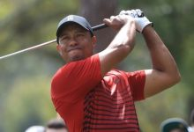 Tiger vuelve a actualizar el calendario:  confirma su presencia en el Wells Fargo y en The Players