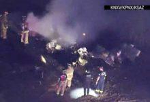 Sin supervivientes en el accidente aéreo que sacudió Scottsdale la noche del lunes