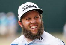 """Andrew """"Beef"""" Johnston ya se encuentra listo para defender el título del Open de España en Madrid"""