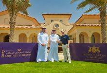 Arabia Saudí acogerá un nuevo evento del Circuito Europeo con Johnson y Reed confirmados