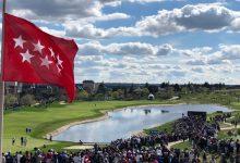Madrid y el Golf, la mejor combinación: «Ojalá en 2019 repitamos o superemos el éxito»
