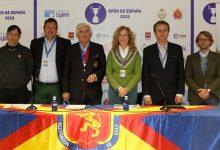 MadridGolf se reinventa y arranca un nueva era en Somontes. Se celebrará entre el 28 y el 30 de sept.