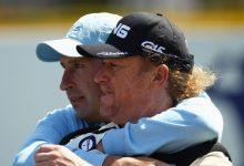 Olazábal y Jiménez pelearán por conquistar el Torneo de Leyendas del Golf en el Champions Tour