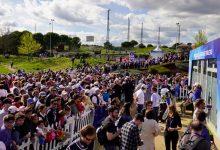 Las mejores imágenes del Open de España en su tercera jornada en 25 bellísimas postales (GALERÍA)