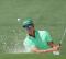 Rafa enamora en la CJ Cup y se jugará su primer título en el PGA Tour este domingo ante Koepka