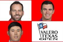 Sergio García jugará con Horschel y Woo Kim jueves y viernes en el Texas Open (HORARIOS y GRUPOS)
