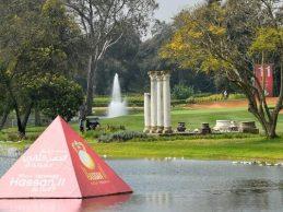 El Trophee Hassan II de esta semana reparte 2,5M de euros, de esta forma se distribuyen los premios