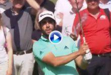 Otaegui, entre los nominados para hacerse con el Golfer of the Month de mayo en el ET (VÍDEO)