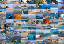 Costa Blanca vuelve a ser el destino turístico con más banderas azules de España, 81 (Incluye VÍDEO)