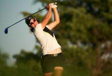 ¡Y el VAR llegó al Golf! La danesa Broch Larsen, penalizada con un golpe tras el telearbitraje