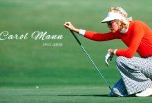 Fallece Carol Mann, leyenda del Golf femenino y embajadora mundial de nuestro juego