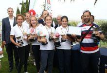 El Colegio Highlands representará a la Comunidad de Madrid en la Final Nacional de la Liga Escolar