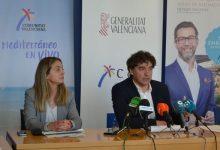 La Comunitat Valenciana anuncia que asistirá por primera vez con stand propio a la WTM y a la IBTM
