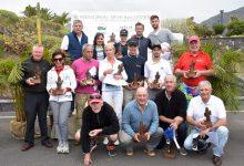 Fin al III Memorial Seve Ballesteros con el torneo amateur celebrado en Buenavista Golf (CUADRO)