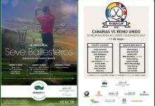 Meliá Hacienda del Conde & Buenavista Golf acogen la III edición del Memorial Seve Ballesteros