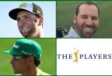 Jon, Sergio y Rafa, a por The PLAYERS, también llamado el 5º Grande dotado con ¡11 millones de $!