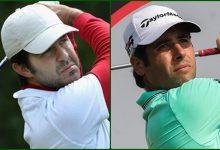 Campillo y Otaegui siguen en el Belgian Knockout, pero se verán las caras en ¼ en un duelo fratricida