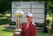Leyenda Rose: iguala los triunfos de Faldo como inglés con más victorias en el PGA y ya mira al nº1
