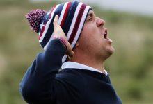 Justin Thomas ya reina en el mundo del golf. Rahm baja al 4º, García al 14º y C.-Bello mantiene el 25º