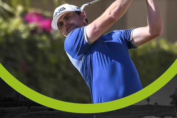 Johnston se impone en el Andalucía Match Play 9 en el tercer torneo de su carrera en el Challenge