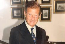Fallece Miguel Ángel Ximénez de Embún. Presidió la Federación de Golf de Madrid durante diez años