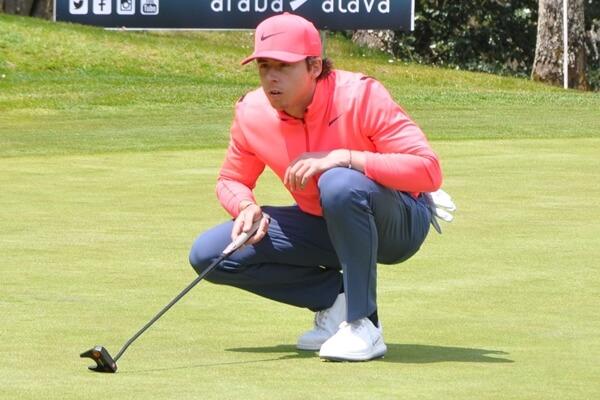 Thomas (4º) adelanta a Rahm (5º) tras su victoria en Corea en una semana sin apenas variaciones