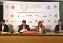 La Armada, dispuesta a que el Challenge de España se quede en casa. 20 españoles buscarán el título