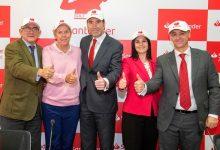 Presentado el Santander Golf Tour 2018, Circuito Nacional Femenino que contará con once pruebas