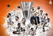 El Real Madrid conquista su 10ª Copa de Europa ante el Fenerbahce tras un emocionantísimo final
