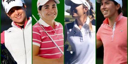 Ciganda, Recari, Hdez. y Sobrón ante una nueva oportunidad en la LPGA a una semana del US Open