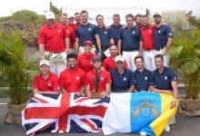 Finalizan los actos deportivos de la 2ª jornada del memorial Seve Ballesteros en Buenavista golf
