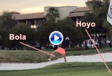 Tania Tare, reina de los Trick Shots, emula a Lefty con este espectacular «Backward Shot» (VÍDEO)