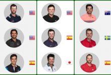 Rahm/Reed/Matsuyama y García/Day/Stenson, partidazos jueves/viernes en el Players (HORARIOS)