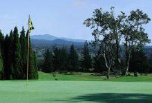 El Volcano Golf & Country Club de Hawái, bajo amenaza tras la erupción del volcán Kilauea