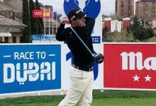 La élite amateur, y futuro del golf masculino español, se da cita en el Camp. de España Absoluto