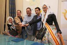 Costa Blanca apuesta por la difusión nacional e internacional de Les Fogueres de Sant Joan
