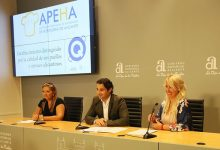 Costa Blanca y APEHA distinguen con un sello de calidad la excelencia de los arroces alicantinos