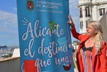 «Alicante, el destino que une, Shopping & Taste», slogan para el comercio y hostelería alicantinos