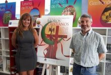 Orihuela promociona, entre los viajeros de RENFE de larga distancia, sus Fiestas de Moros y Cristianos